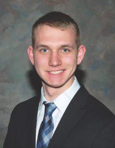 Profile photo of Benjamin Steger